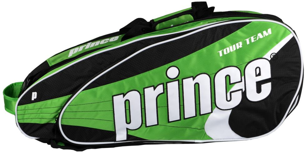 Prince Tour Team 9 Pack taška na squash