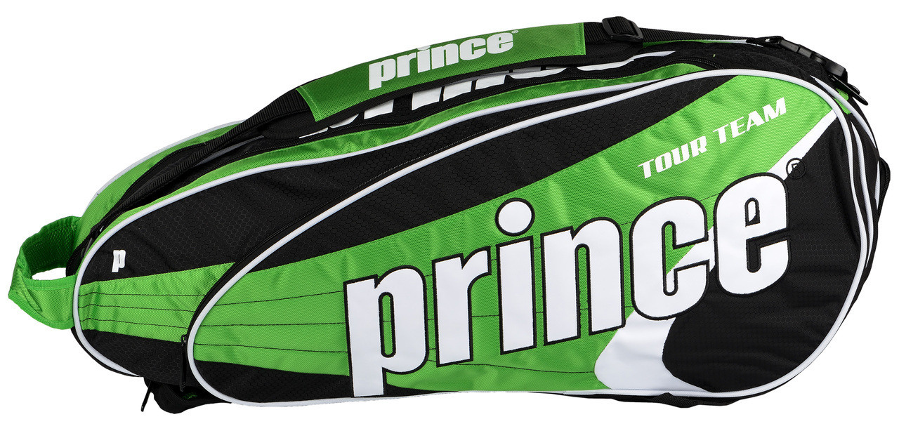 Prince Tour Team 6 Pack